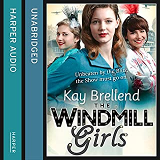 The Windmill Girls cover art