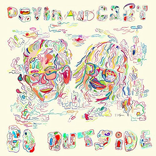 Devin And Gary Go Outside! : Gary Panter & Devin Flynn: Amazon.es ...