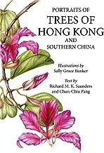 Portraits Of Trees Of Hong Kong