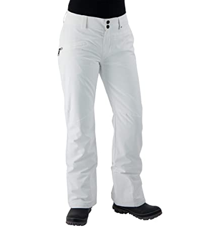 Obermeyer Malta Pants (White) Women