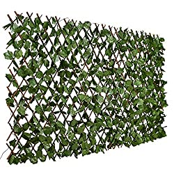 commercial Balcony, patio, decorative artificial ivy fence Dear House fence … faux ivy privacy fences