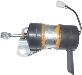 New Kubota Stop Solenoid KH-151 KH-191