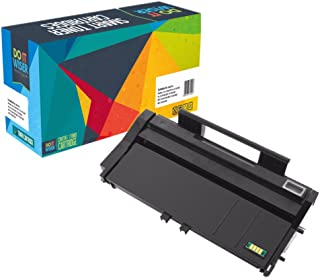 Do it Wiser Compatible Toner Cartridge for Ricoh Aficio SP 100e SP 100SFe SP 100SUe SP 112 SP 112SU - SP 100LA