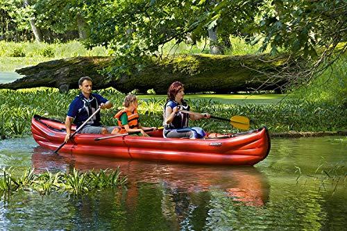 Kayak Gumotex Whitewater 3
