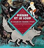 Encore + d'histoires, Tome 01 - Pierre et le Loup, suivi du Canard est toujours vivant, livre-CD