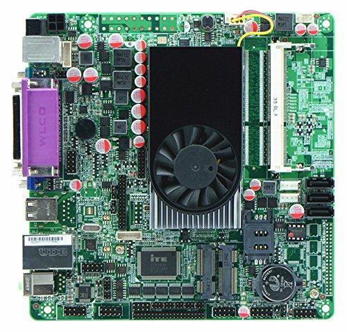 Mini ITX HTPC