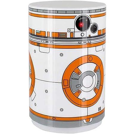 Star Wars BB 8 Lampe de table