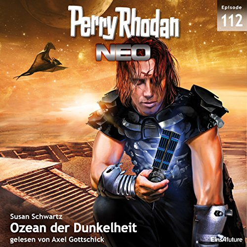 Ozean der Dunkelheit audiobook cover art