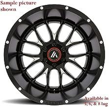 asanti wheels 2016