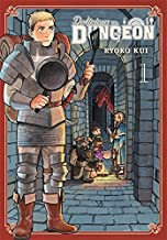 Delicious in Dungeon, Vol. 1 (Delicious in Dungeon (1))