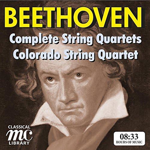 Colorado String Quartet