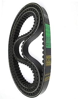 Performance Set of 3 for Go Kart Drive Belt 725 For 30 Series Torque Converter Belts