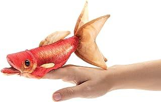 Folkmanis Mini Goldfish