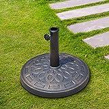 Zoom IMG-1 outsunny base ombrellone da giardino