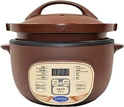 Sonya 3.0L Electric Stew Cooker/Claypot STC-30