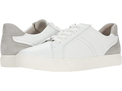 Naturalizer Astara (White/Grey) Women