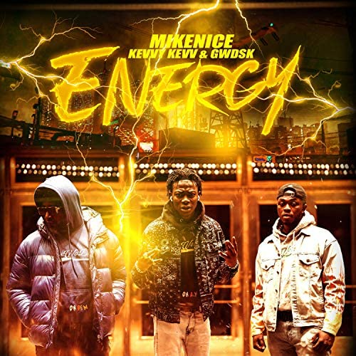 MIKENICE feat. GWDSK & Kevvy Kevv