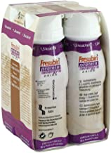 Fresenius Kabi FRESUBIN Protein Energy Drink Cappucc Bottle 4A x 200A ml Pack of 1A x 1A Kg Estimated Price : £ 17,81