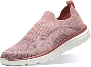 Women's Fashion Sneakers Casual Slip-on Sports Shoes