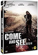 Come And See (1985) All Region DVD (Region 1,2,3,4,5,6 Compatible) by Aleksey Kravchenko