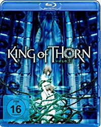 King of Thorn – Virus Anime in naher Zukunft!