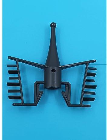 Mariposa/MECLADOR/para Robot Monsieur Cuisine Plus, SILVERCREST, Robot DE Cocina del LIDL: Amazon.es