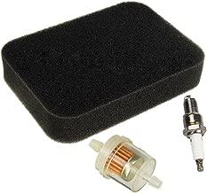 generac gp8000e spark plug