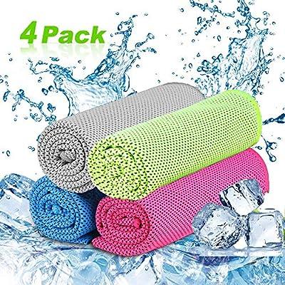 Vivibel Cooling Towel Kühltuch