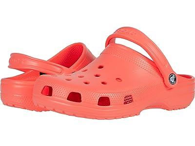 Crocs Classic Clog (Fresco) Clog Shoes