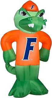 Gemmy Airblown Inflatable University Of Florida Albert Mascot - Football Decoration, 7-foot Tall