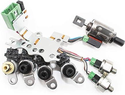 9 · koauto remanufactured cvt jf011e/re0f10a/f1cja valve body solenoids for  nissan altima rogue sentra