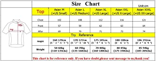 Sponeed Men's Bike Jerseys Cycling Clothing Bicycle T Shirt Pockets Full Zip Breathable Sports Wear