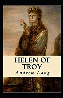 Helen of Troy illustrated