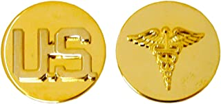 Army Medical Corps Branch Insignia