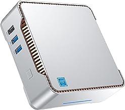 Mini PC Windows 10 Pro, Mini Desktop Computer Intel...