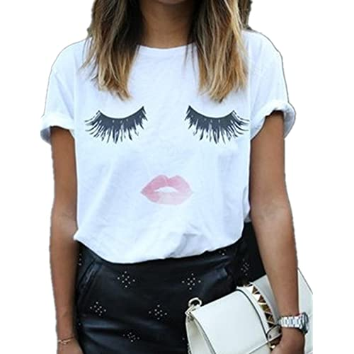 fashion t shirts women's