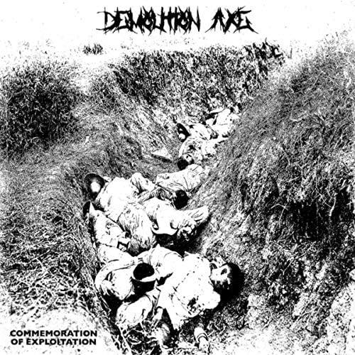 Demolition Axe