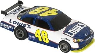 Life-Like Lowe's #48 Fast Tracker NASCAR Slot Car
