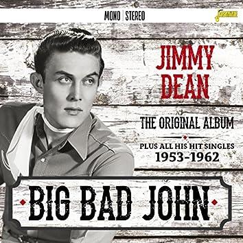 Big Bad John - Album & Singles Collection 1953 - 1962