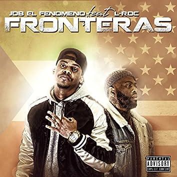 Fronteras (feat. Lroc)