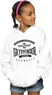 Harry Potter Niñas Gryffindor Keeper Capucha