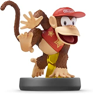 Diddy Kong amiibo (Super Smash Bros Series)