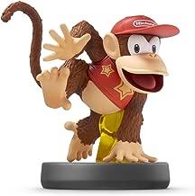 Diddy Kong amiibo (Super Smash Bros Series)