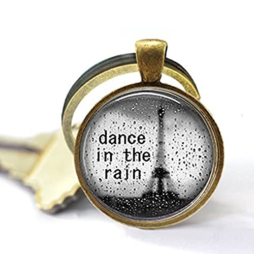 Dancing In The Rain Quotes Amazoncom