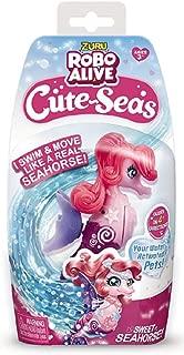 ROBO ALIVE Cute-Seas -Sweet Seahorse - pink - LAVENDER