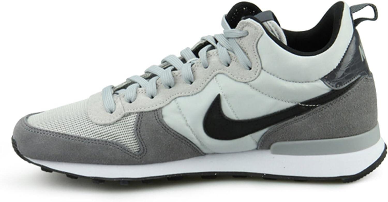Nike Internationalist MID Herren grau Gr. 42-47 (44.5) : Amazon.de ...