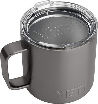YETI Rambler Mug - Best kitchen appliances for college students