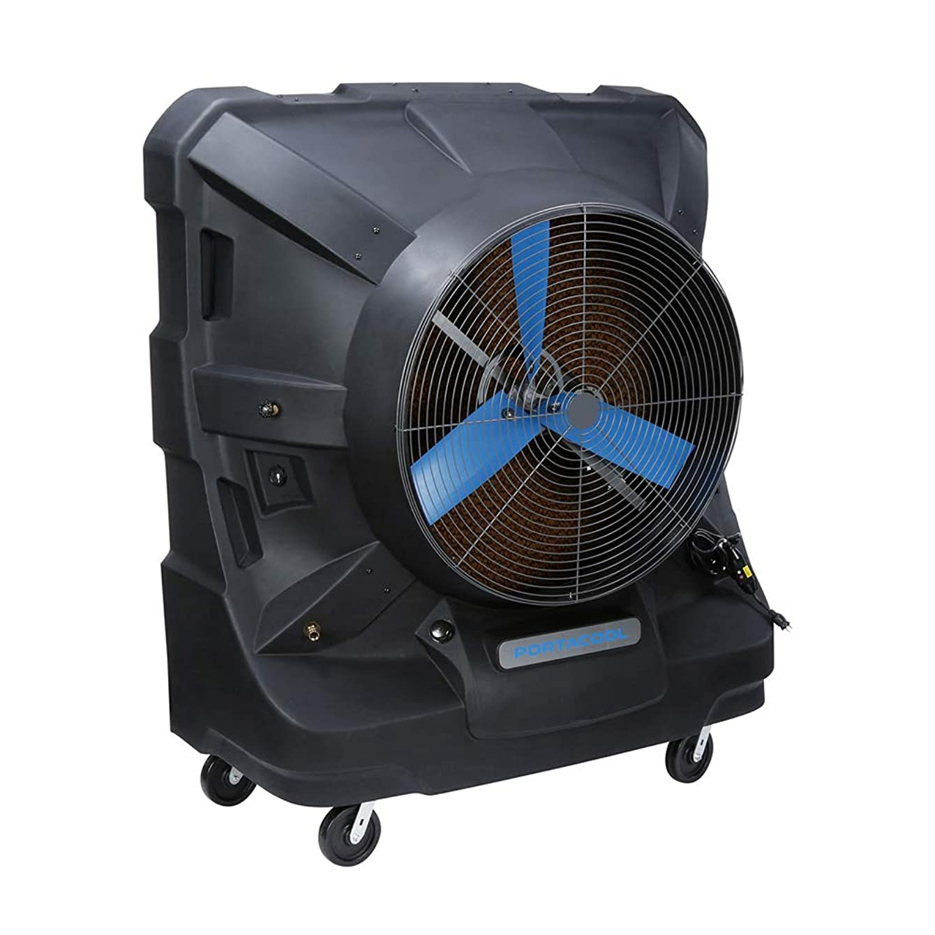 Portacool PACJS2701A1 Jetstream 270 Portable Evaporative Cooler