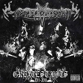 Pentagrvm: Greatest Hits 2011-2018
