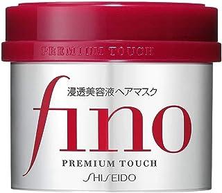 フィーノ(fino) 【まとめ買い】フィーノ プレミアムタッチ 浸透美容液ヘアマスク 230g×4個